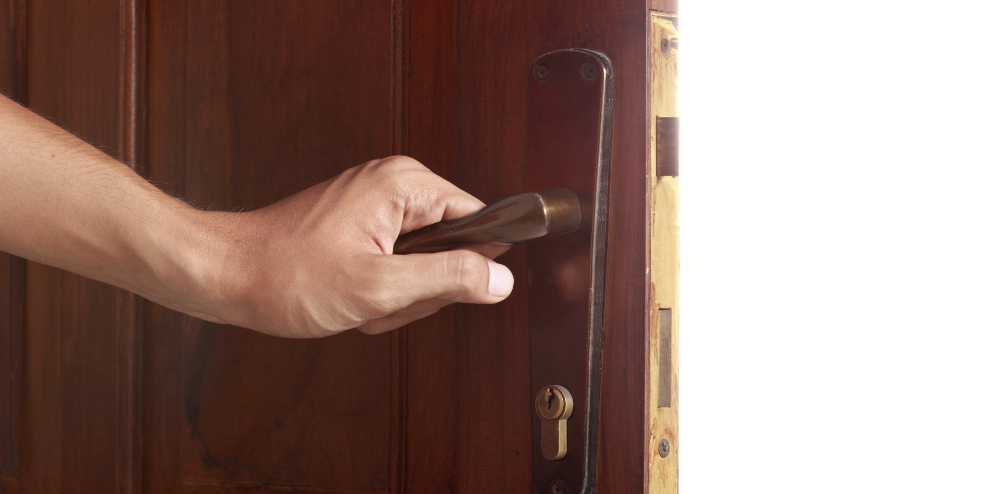 How To Improve Your Open Door Policy Huffpost