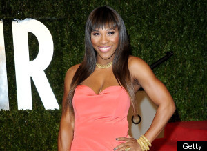 Serena Williams Hospitalized