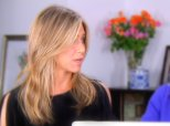 Jennifer Aniston Opens Up About Her Parents' Divorce
