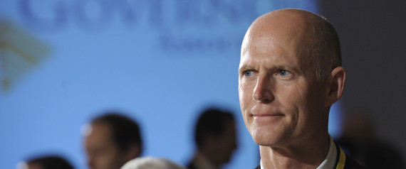 Rick Scott High Speed Rail Lawsuit