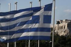 Drapeau grecque