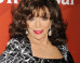 Dame Joan Collins Talks Plastic Surgery: 'Cosmetic Surgery Is Scary… I Don't Want To Look Like A Barbie Doll'
