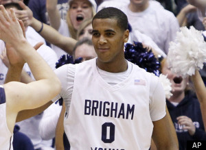 Brandon Davies Dismissed Byu