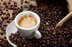 Lieber Espresso als Filterkaffee | Bild: Antonio Gravante / Fotolia