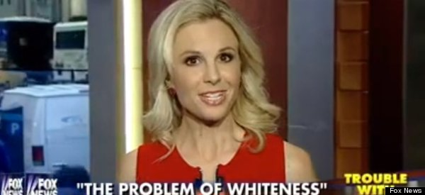 Fox News Raises Alarm Over College Course About Race