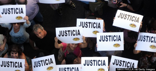 How A Prosecutor's Mysterious Death Has Plunged Argentina Into Crisis