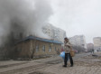 At Least 30 Civilians Killed By Rocket Fire In Ukraine