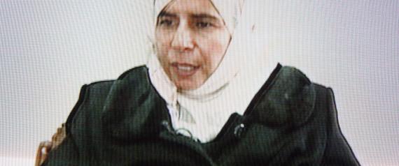 SAJIDA ALRISHAWI