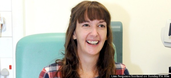 Ebola Nurse Describes How She Came Back From The Brink Of Death