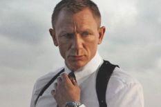 Daniel Craig as James Bond | Pic: PA