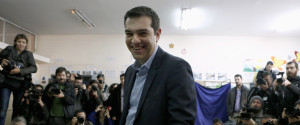 Grece Syriza
