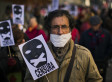 Thousands Of Spaniards Protest Proposed Security Law