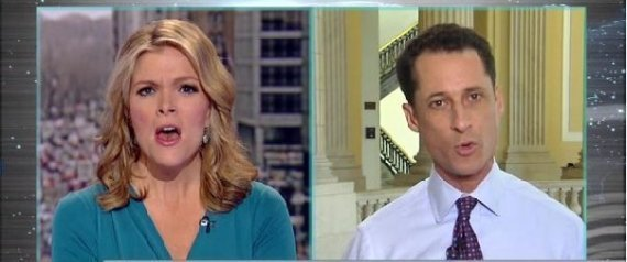 MEGYN KELLY ANTHONY WEINER