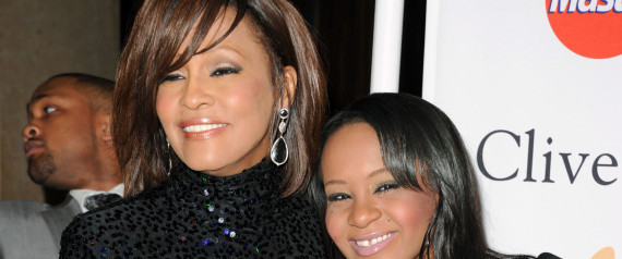 BOBBI KRISTINA WHITNEY HOUSTON DRUGS COCAINE