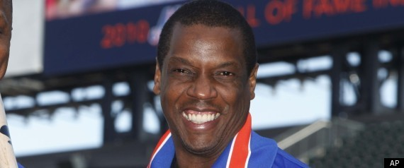 DWIGHT GOODEN CELEBRITY REHAB