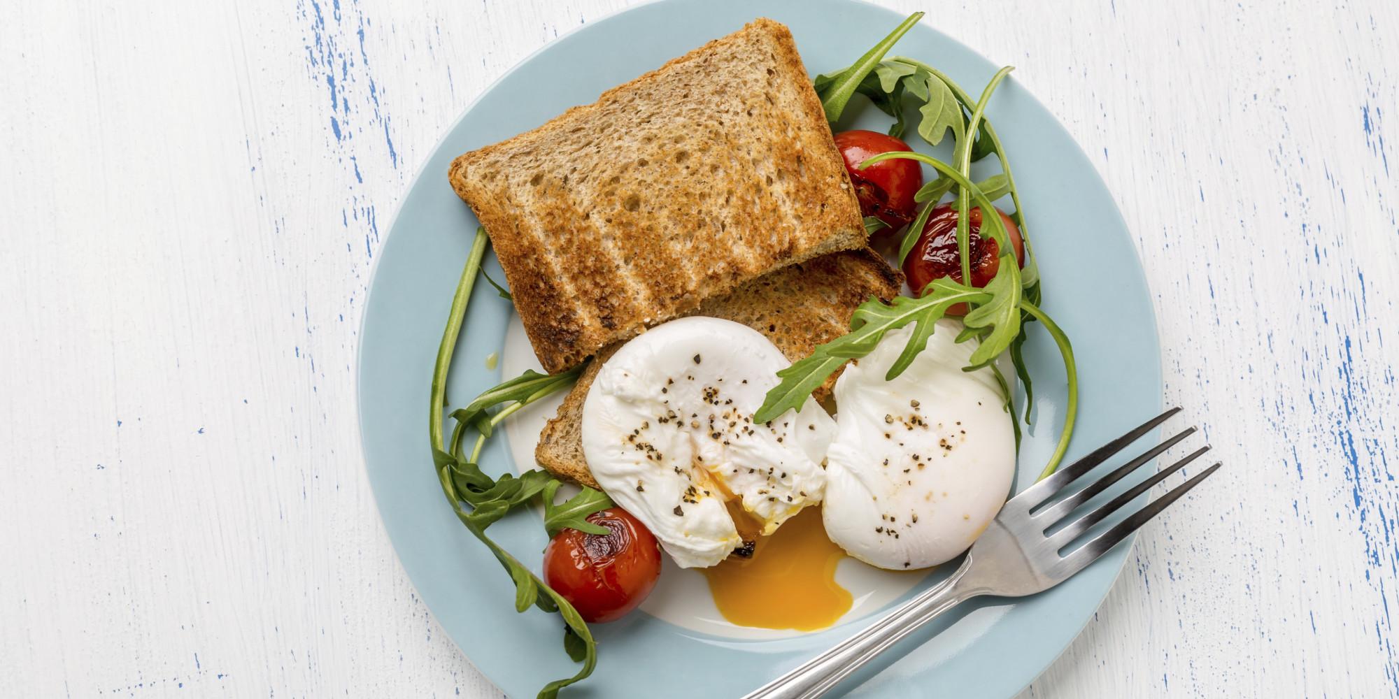 O breakfast week facebook