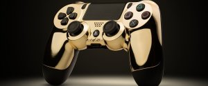 GOLD CONTROLLER