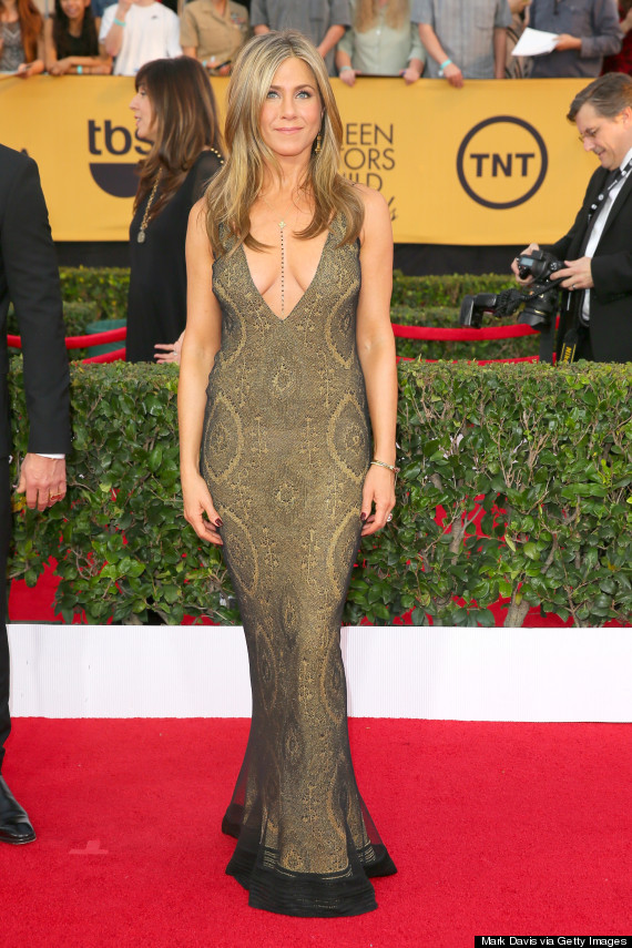 Jennifer Aniston Style - Fashion and Beauty Pictures of Jennifer ...