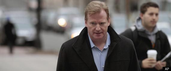NFL LOCKOUT DEADLINE THURSDAY