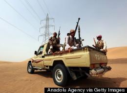 Obama Defends Counterterrorism Strategy And Drone Strikes In Yemen
