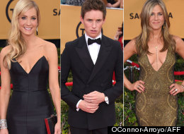 SAG Awards: Red Carpet Photos