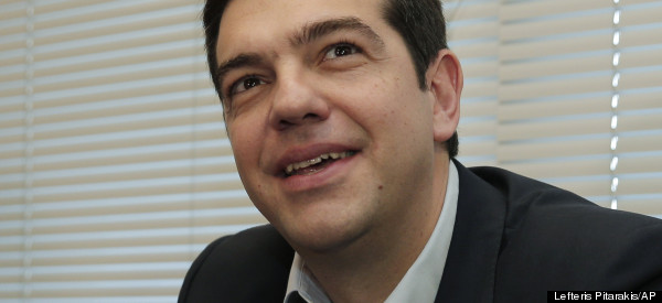 You'll Never Guess Who New Greece PM Thanked First On Twitter After Election Win