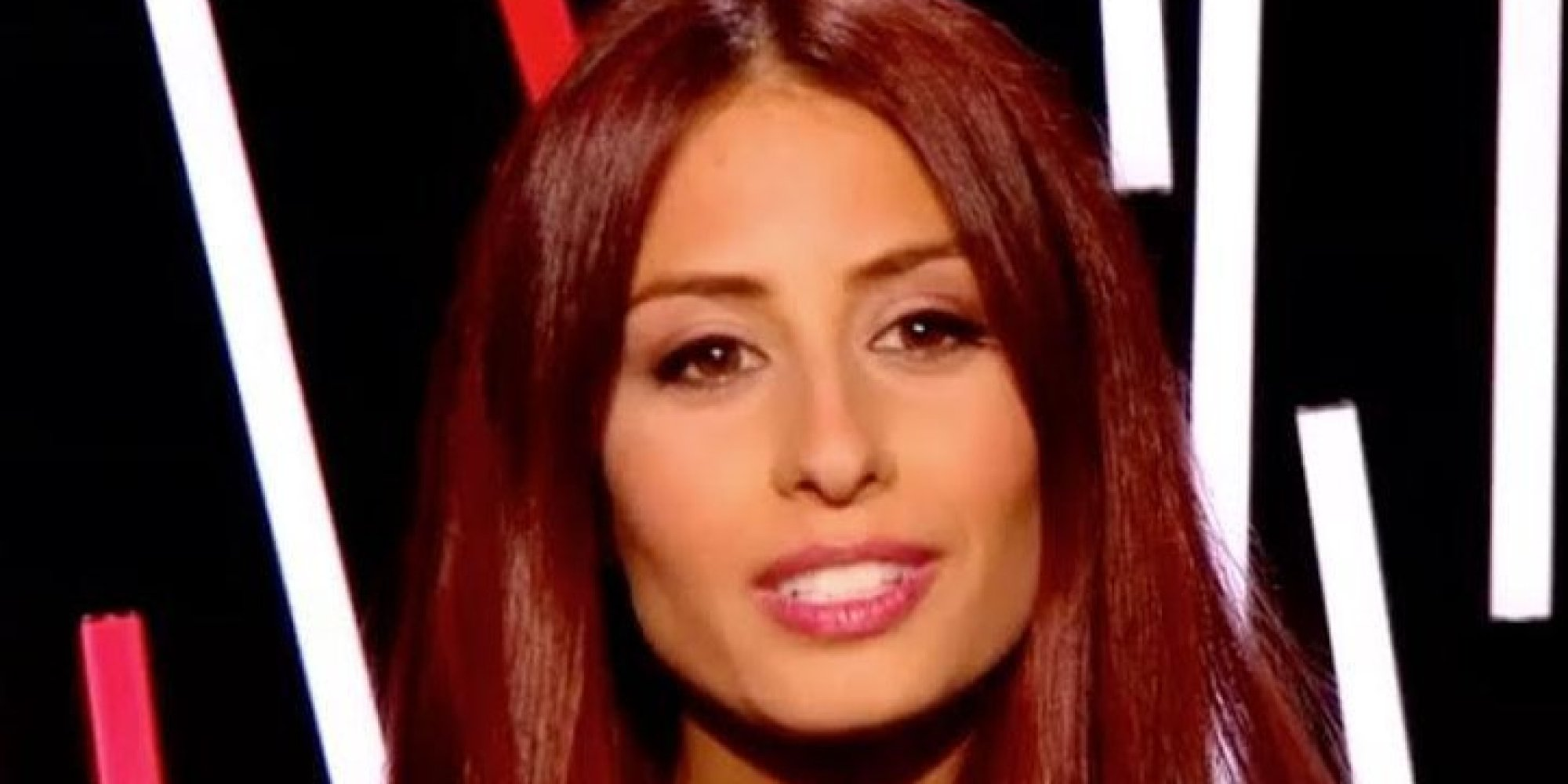 The Voice France La Chanteuse Libanaise Hiba Tawaji