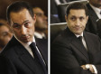 Sons of Ousted Egyptian President Freed From Prison