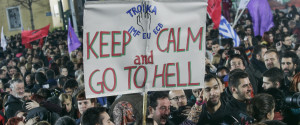 Griechenlandwahl