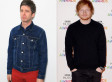 Ed Offers Noel Free Tickets After Wembley Jibe
