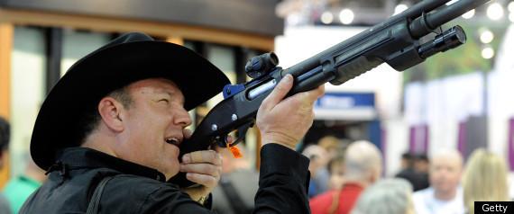 GUN OWNERS LIST