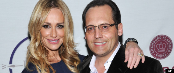 TAYLOR ARMSTRONG MARRIAGE