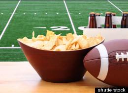 9 Super Bowl Snacks That Aren't Wings