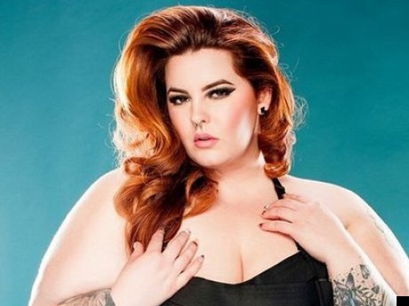 This Plus Size Model Has A Message For Every Woman Who Ever Doubted Herself