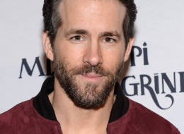 Ryan Reynolds Is So Into Parenthood, He's 'Even Tried Breastfeeding'