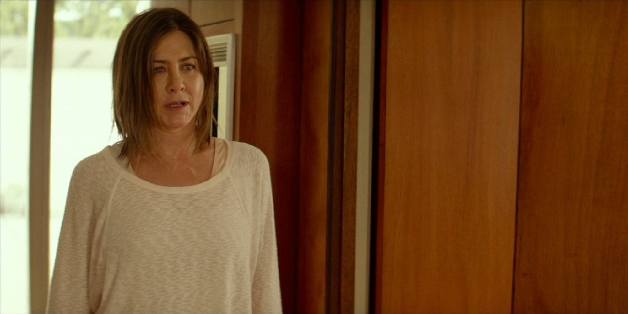 The Making Of Cake, From Jennifer Aniston (VIDEO