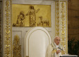 Pope To Christian Leaders: 'Overcome Proselytism And Competition'