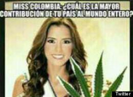 Los memes y las burlas a Miss Universo
