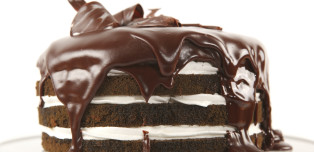 A Love Letter For National Chocolate Cake Day
