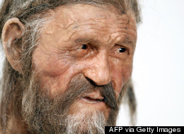 Ancient Iceman Gives Scientists 'Big Surprise'