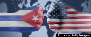 CUBA UNITED STATES NEGOTIATION