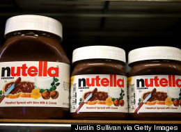 French Parents Forbidden From Naming Their Child 'Nutella'