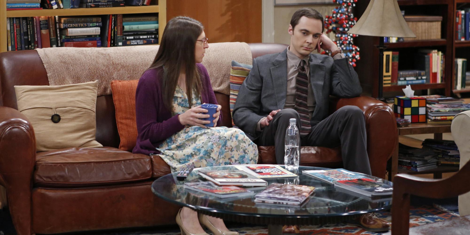 'Big Bang Theory' St...