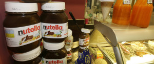 NUTELLA BABY NAME