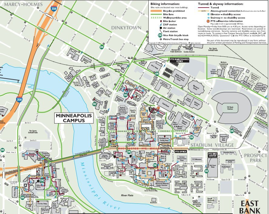 On Some Campuses, Students Get To Cl With Underground ... U Of M College Campus Map on university of minnesota twin cities map, u of m dearborn map, u of m home, u of m welcome, u of m dearborn campus, u of m twin cities map, u of m stadium map, columbia housing map, u of montana map, u of m north campus, university of michigan map, u of mn outdoor track, u of m wallpaper, university of minnesota football stadium map, u of mn parking map, u of m ann arbor, u of m health care, u of m campus art, u of m minneapolis campus, u of m duluth,