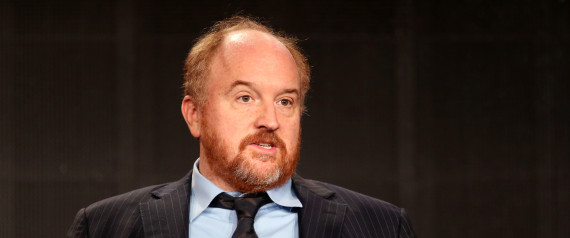 Louis C K Cancels Historic Msg Show Due To Historic Snow