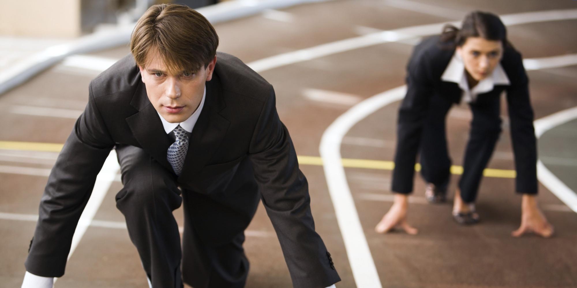 Mulheres receberam 74,5% do salário dos homens em 2014, aponta IBGE