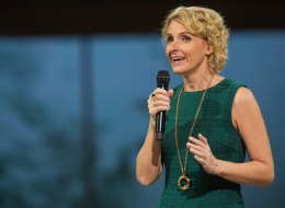 'Eat, Pray, Love' Author's Advice On Heartbreak Is Just About Perfect