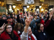 Judge Orders Protesters To Be Removed From Wisconsin Capitol