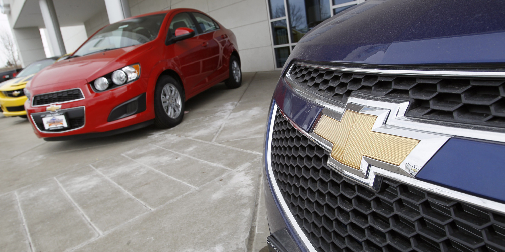 Ottawa 39 S Multibillion Dollar Stake In General Motors Could